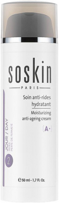 Moisturizing Anti-ageing Cream