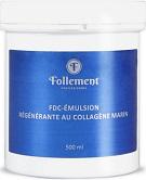 Follement Professionnel FdC-emulsion regenerante