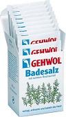 Gehwol Соль для ванны