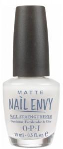 Matte Nail Envy