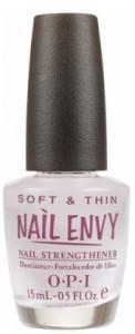 Soft & Thin Nail Envy