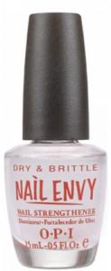 Dry & Brittle Nail Envy