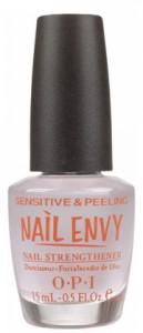 Sensitive & Peeling Nail Envy