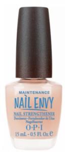 Maintenance Nail Envy