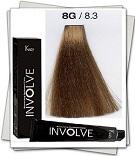 Involve color 8.3