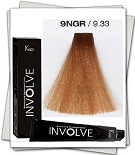 Involve color 9.33