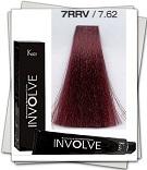Involve color 7.62