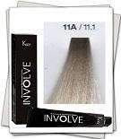Kezy Involve color 11.1