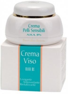 Crema Pelli Sensibili AHA 8%