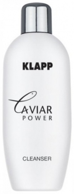 Caviar Power Cleanser