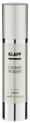 Caviar Power Mask