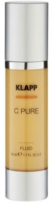C Pure Fluid