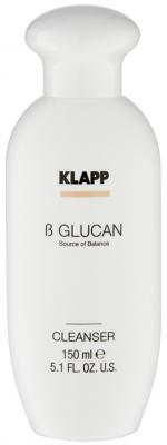 Cleanser Beta-Glucan