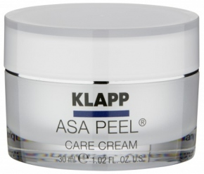 ASA Peel Care Cream