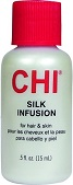 Silk Infusion Gel