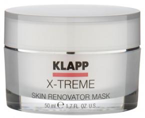 Skin Renovator Mask