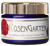Королевское желе «Розовый сад»