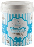 Beauty Image Creamy Wax Вlue Jelly