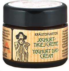Свежий кислородный крем «Йогурт»