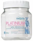 Platinium Ammonia Free