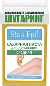 Start Epil Сахарная паста средняя