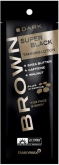 Brown Super Black Tanning Lotion