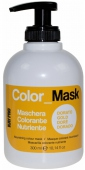 Color Mask Gold