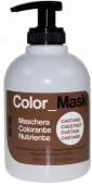 Color Mask Chestnut