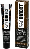 Kay Direct Dark Blond