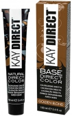 Kay Direct Golden Blond