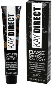 Kay Direct Black