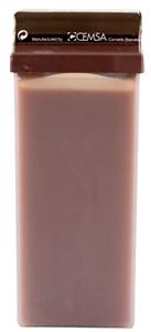 Кассета с воском шоколад, Deluxe