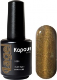 Kapous Professional Гель-лак Cat eye