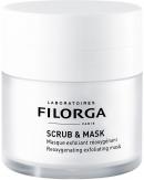 Scrub & Mask Exfoliant Reoxygenant