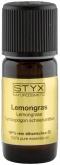 STYX Шизандра (лимонная трава, лемонграсс)