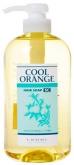 Cool Orange Hair Soap super Cool