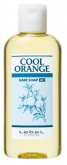 Cool Orange Hair Soap ultra Cool