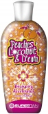 Supertan Peaches Coconut & Cream