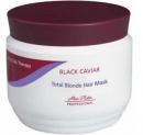 Total Blonde Hair Mask