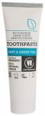 Urtekram Toothpaste Mint & Green Tea