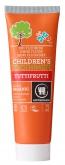 Urtekram Childrens Toothpaste TuttiFrutti