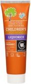 Urtekram Childrens Toothpaste Liquorice