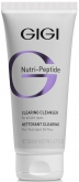 Nutri-Peptide Clearing Cleanser