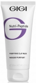 Nutri-Peptide Purifying Clay Mask Oily Skin