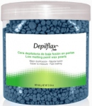 Depilflax Воск в гранулах Азуленовый