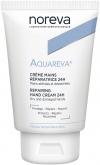 Aquareva Crème mains réparatrice 24H