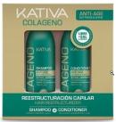 Kativa Набор тонизирующий для волос