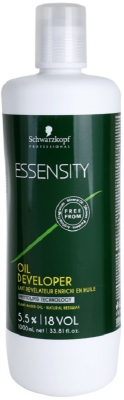 Essensity Activating Lotion 5,5%
