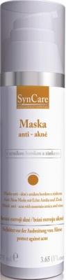 Mask anti-acne