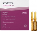 SesDerma Acglicolic 20 Flash Effect